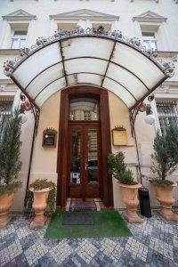 Hotel Donatello Praha, Praha