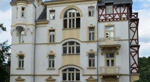 Villa Sofia Apartments, Karlovy Vary