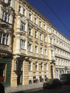 Residence Milada, Praha