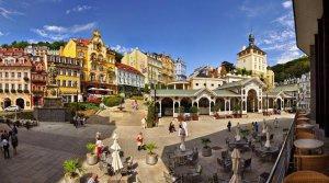 Ferdinandhof Apart-Hotel, Karlovy Vary