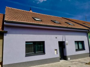Čajkovskij Apartments Brno-jih, Brno
