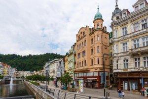 Apartments Bohemia Rhapsody, Karlovy Vary