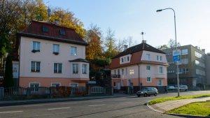 Diana Apartments, Karlovy Vary