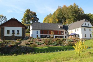 Pension Schönwald, Budišov nad Budišovkou