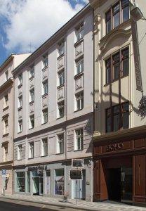 SeNo6 Apartments, Praha