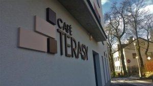 Apartmány Terasy Café, Liberec