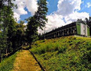 Wellness hotel Green Paradise, Karlovy Vary