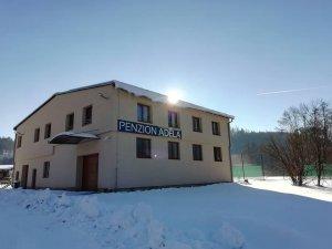 Penzion Adéla, Dolní Bečva