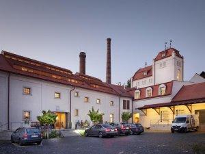 Pivovar Cvikov - Hotel Kleis, Cvikov