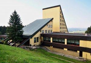 Horský Hotel Jelenovská, Valašské Klobouky