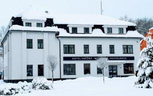 Hotel Sněžné, Sněžné
