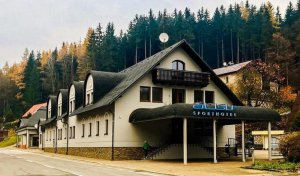 Hotel Albis, Vrchlabí