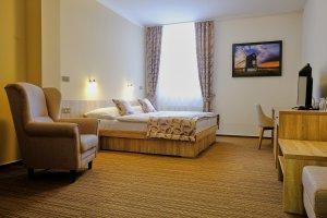 Hotel GTC, Bílovec