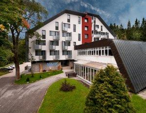 Wellness Hotel Astra*** superior, Špindlerův Mlýn