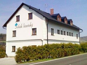 Penzion Švihák lázeňský, Velké Losiny