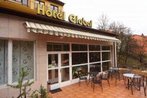 Hotel Global, Brno