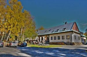 EKO - Farma Orlí vrch - Rejvíz, Zlaté Hory