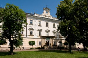 Lázeňský hotel Judita, Teplice