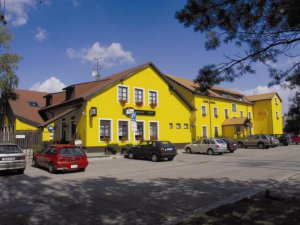 Hotel ROSE & Penzion ROSE & Apartmány ROSE, Břeclav