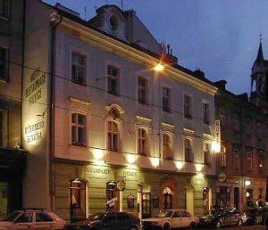 Hotel Colloseum, Praha