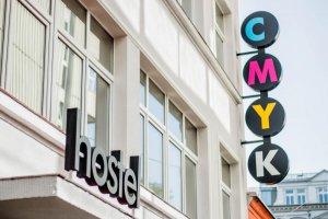 Hostel CMYK, Ústí nad Labem