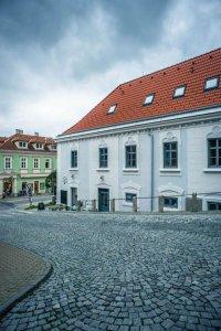 Ubytování Masarykova 37, Hluboká nad Vltavou