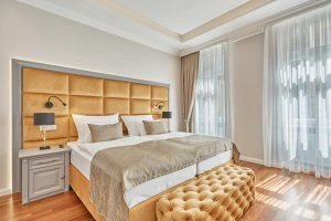 Golden Key Boutique Hotel, Karlovy Vary