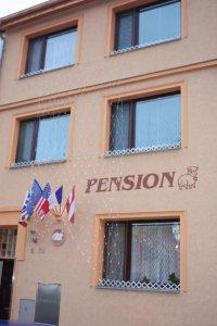 Pension Beránek, Praha