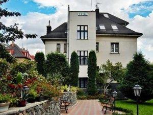Hotel Anton, Praha