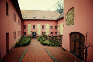 HOTEL STARÝ PIVOVAR, Praha