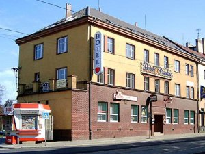 Hotel Paradise***, Ostrava