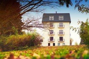 Spa Hotel Garni Löwenstein****, Konstantinovy Lázně