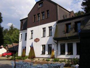 Penzion Akron, Tanvald