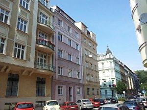 Holiday Apartments, Karlovy Vary