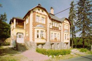 Vila Jelenka, Smržovka