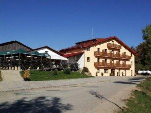 Hotel Panská lícha, Brno