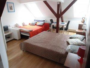 Suite OHRADA, Praha