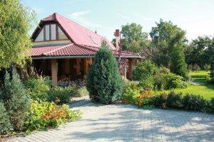 Ubytování - penzion Villa Filippa, Křesetice