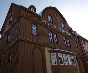 Pension Centrum, Špindlerův Mlýn