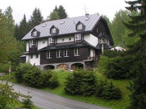 Horský hotel Konšel, Rokytnice v Orlických horách