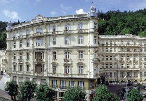 GRANDHOTEL PUPP , Karlovy Vary