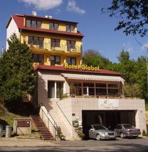 Hotel Global Brno, Brno