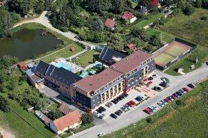 WELLNESS HOTEL PANORAMA****, Blansko