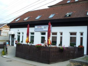 Hotel BEROUNKA, Kralovice
