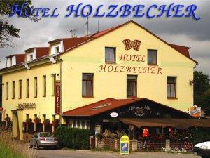 HOTEL HOLZBECHER, Česká Skalice