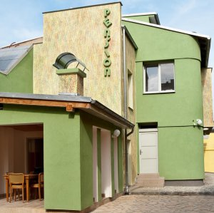 Penzion U vinotéky, Nymburk
