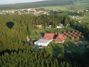 Pension ATHENA, Boskovice