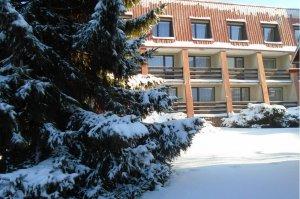 Hotel Slatina, Lipová-lázně