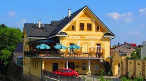 ***Hotel TTC, Vrchlabí