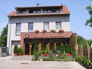 Penzion Ruland, Brno